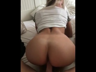 2 girls 1 guy cum licking
