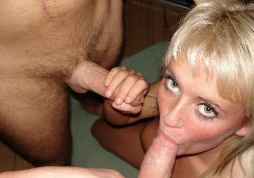 Porno milf and boy