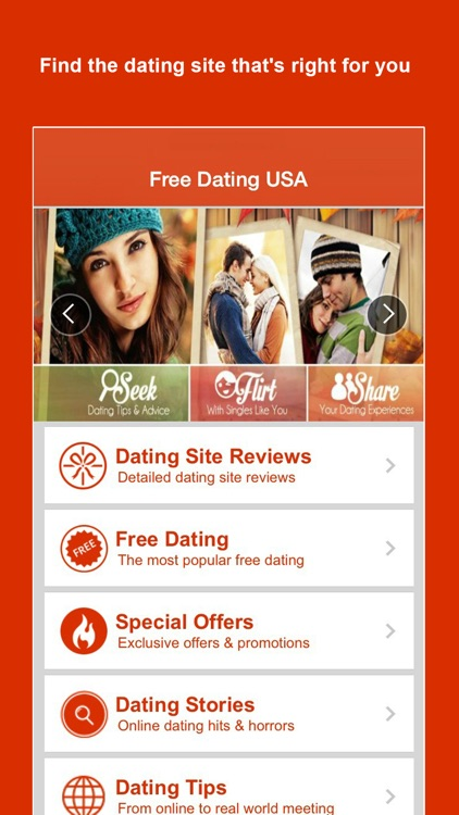 no fee dating sites