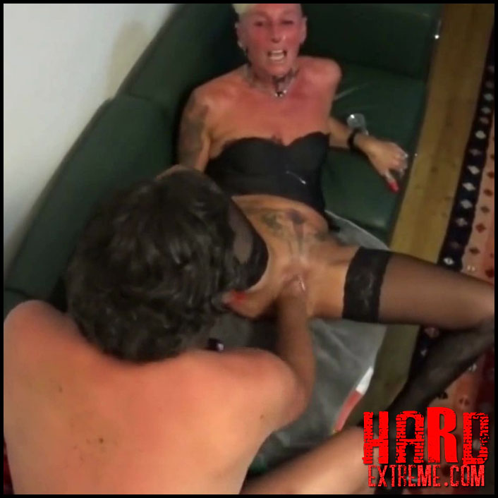 bdsm porn in the ring