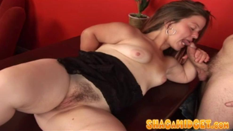 Asian and white sex
