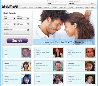 dating site in cameroon