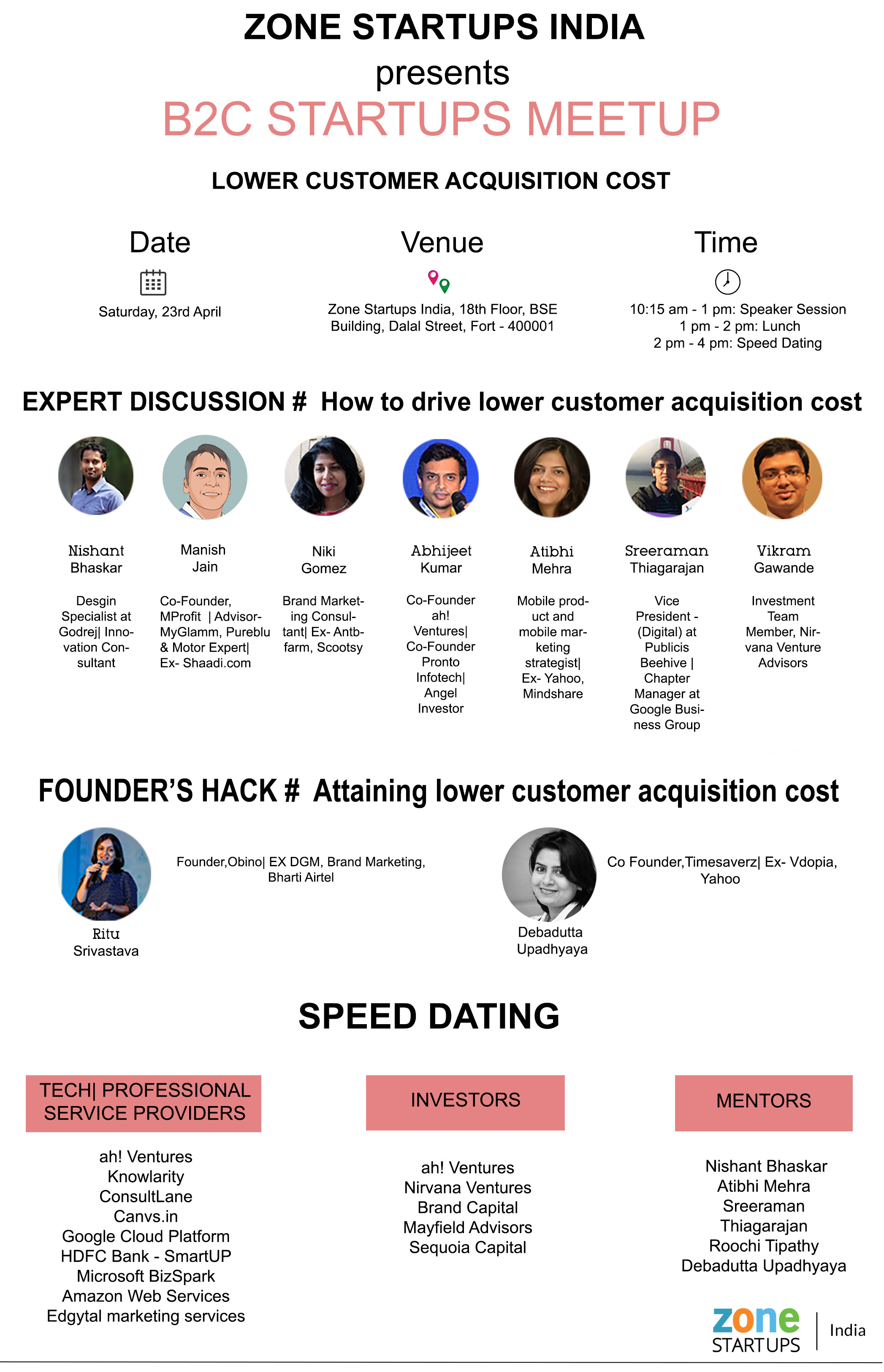 speed dating event london